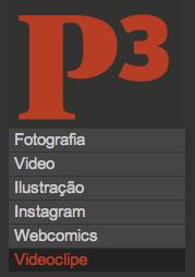 p3videoclipe