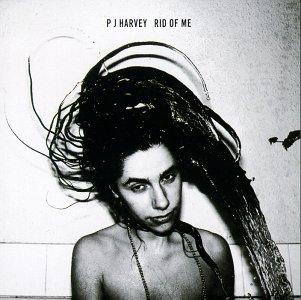 A icónica capa de «Rid of Me» (1993) da autoria da fotógrafa e realizadora Maria Mochnacz